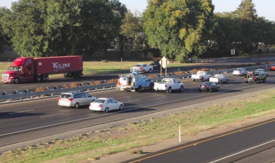 500 muertos al año en EE.UU. por conductores en sentido contrario