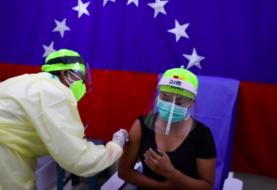 Venezuela rompe su récord diario con 1.288 nuevos casos de coronavirus