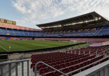 Clubes españoles ingresaron 2.013 millones menos en dos años por el covid-19