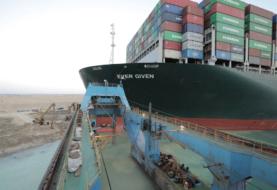 Al Sisi confirma solucionar la crisis de canal Suez