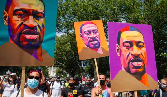 Juez en EEUU niega aplazar juicio de expolicía acusado de asesinato de Floyd