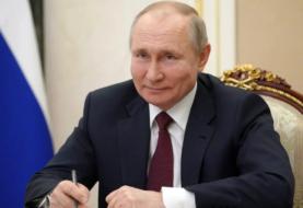 """Putin: """"La presencia de Estados Unidos en Afganistán solo ha traído tragedias"""""""