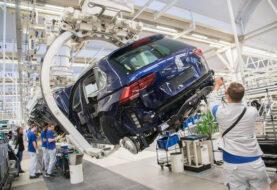 Producción mundial de vehículos cayó un 16 %