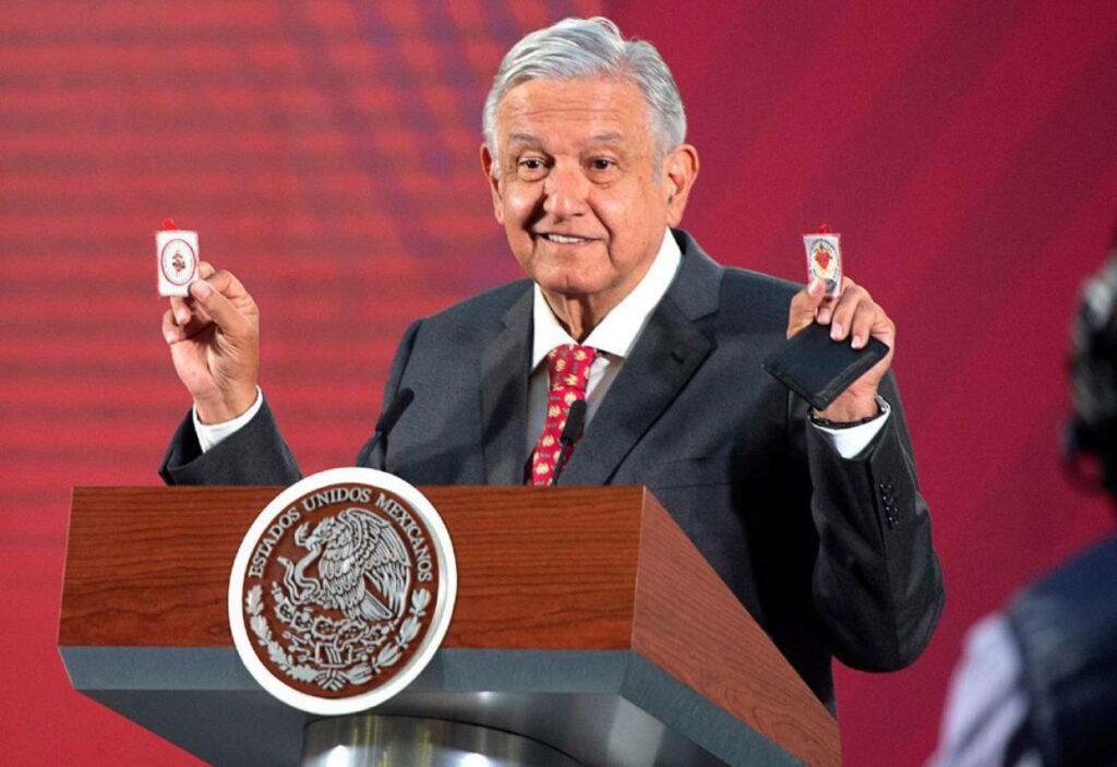 """López Obrador se prepara """"psicológicamente"""" para su jubilación"""