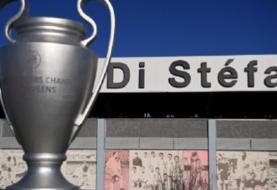 Real Madrid-Liverpool se podrá jugar en el Di Stéfano