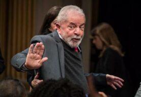 Juez anula en Brasil todas las sentencias contra Lula