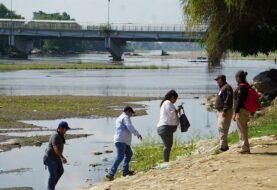 Delegación de EEUU viaja a México para analizar ola migratoria