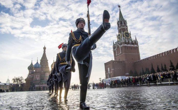 Kremlin niega injerencia en EEUU y está listo para defenderse