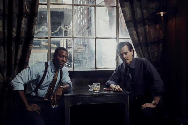 """Kevin Bacon expone el racismo y la corrupción en la serie """"City on a Hill"""""""