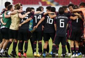 México y Honduras completan el cartel del fútbol masculino