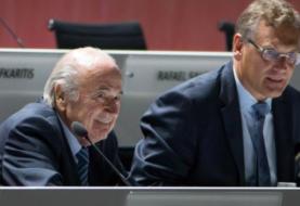 Nuevas sanciones de la FIFA a Joseph Blatter y Jérôme Valcke