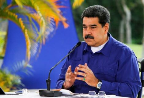 Maduro decreta dos semanas de cuarentena ante el aumento de contagios por Covid-19