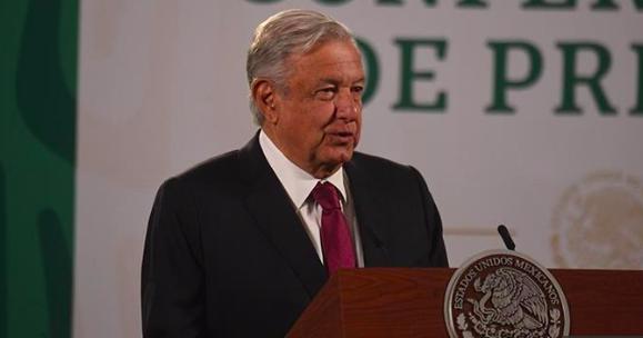 """López Obrador ve """"simulación"""" en mecanismo de la ONU para garantizar vacunas"""
