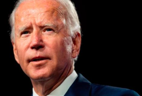 Biden promete frenar los intentos republicanos para restringir el voto