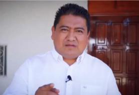 Renuncia a candidatura mexicano acusado de exhibir a mujeres