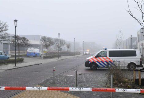 Estalla un explosivo contra un centro de test en Países Bajos