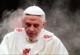 Benedicto XVI: La renuncia fue una decisión dolorosa