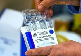 Rusia solicita unirse con su vacuna anticovid Sputnik V al mecanismo COVAX