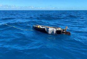EEUU repatría a 2 cubanos interceptados en el mar
