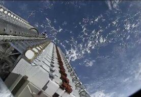 NASA y SpaceX se asocian para evitar colisiones