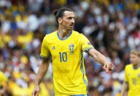 Ibrahimovic vuelve a la lista sueca cinco años después