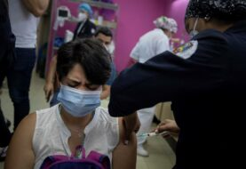 Venezuela pretende inmunizar con vacuna experimental cubana