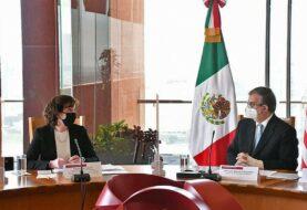 """México y EEUU acuerdan """"ordenar"""" la migración"""