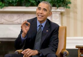 Obama pide control de armas para frenar la violencia