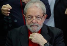 Lula evita manifestarse sobre sus aspiraciones presidenciales