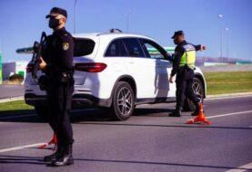 España restringe la Semana Santa para evitar una nueva ola del covid-19