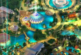 Universal reanuda las obras de su parque Epic Universe en Orlando