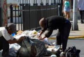 Guaidó pide el ingreso del Programa Mundial de Alimentos a Venezuela