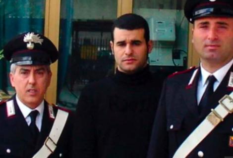 """Extraditado desde EE. UU. el sicario de """"Cosa Nostra"""" Freddy Gallina"""