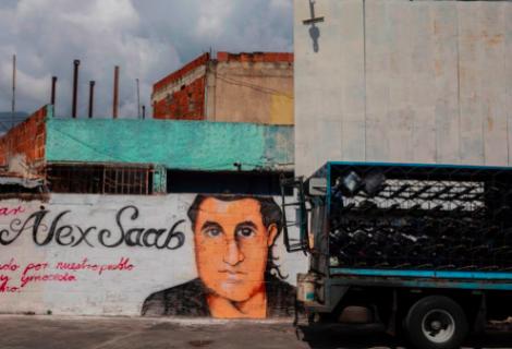 Cabo Verde autoriza la extradición de Saab a EEUU