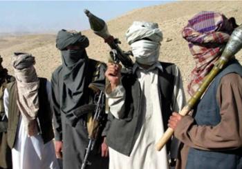 Los Talibanes piden rebajar la presión sobre Afganistán