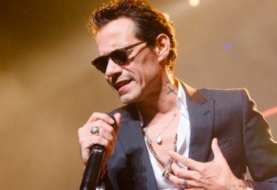 Marc Anthony invita a su primer concierto global via streaming