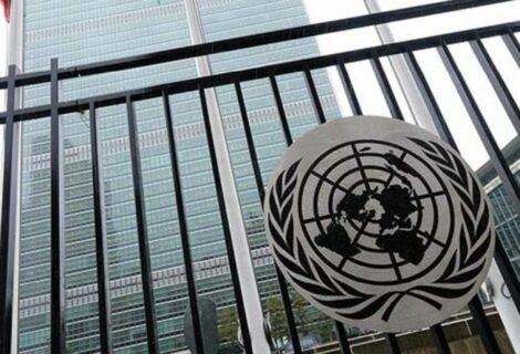 """La ONU pide trabajar con los talibanes para salvar a Afganistán del """"desastre"""""""