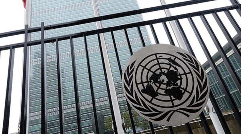 La ONU conmemora los 20 años de los atentados del 11S