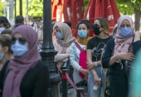 Túnez vive situación catastrófica por el Covid