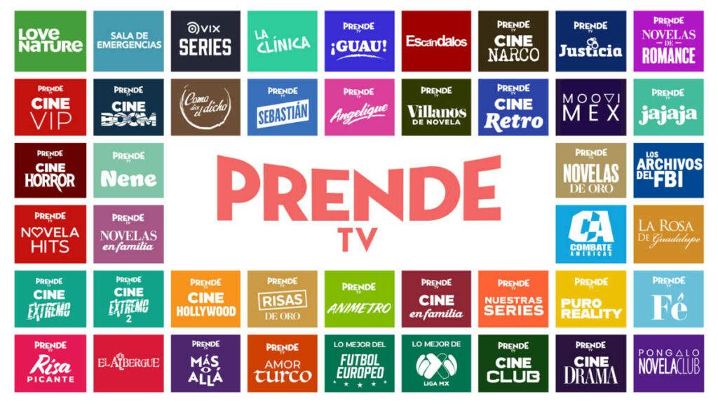 Univision espera lograr con PrendeTV el liderazgo mundial