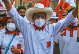 Castillo y Fujimori, un duelo antagónico por el futuro de Perú