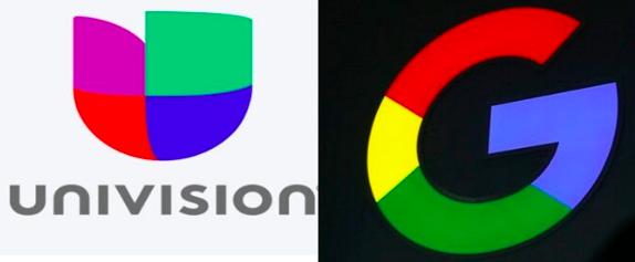 Univision y Google se unen para reforzar lazos con público hispano