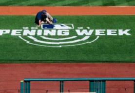 Pospuesto juego inaugural entre Nacionales y Mets por covid-19