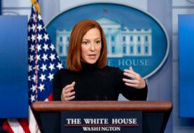 Casa Blanca niega que haya crisis en frontera