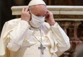 Papa pide no perder la esperanza