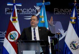 """Guatemala y Dominicana dice que Covax es """"un fracaso"""""""