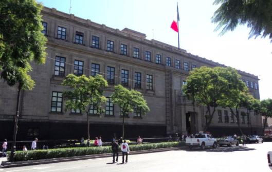 Justicia se enturbia en México con la extensión del mandato en el Supremo