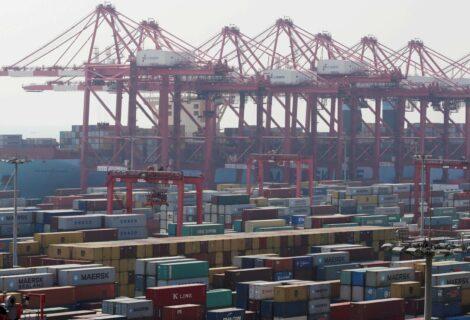 Déficit comercial de EEUU llegó a 71.100 millones de dólares