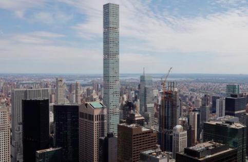 Alquileres en Nueva York siguen desplomándose tras un año de pandemia