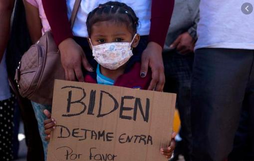 EEUU, México y Guatemala han deportado 1.045 menores hondureños en 2021